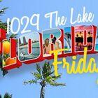 Visit Florida WEEK 8