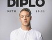 Win tickets to see Diplo!