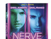 Win a copy of NERVE on Blu-ray Combo Pack!