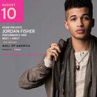 Win Jordan Fisher