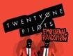 Twenty-One Pilots 'Emotional Roadshow' Verizon Arena, March 3rd 2017