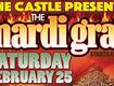 The Castle Presents: The Mardi Gras Passes