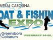 2017 Central Carolina Boat & Fishing Expo