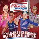 Kellogg's tour of Gymnastics Champions