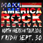 Make America Rock Festival