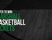 Win Marshall Basketball Tickets!