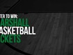 Win Marshall Basketball Tickets!