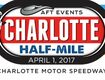 Win a Pair of Tickets to the American Flat Track Charlotte Half-Mile
