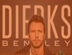 Win The Bonus Set Of Dierks Bentley Tickets!
