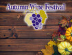 Win an Autumn Wine Festival Prize Pack!