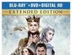 Win Blu-Ray Combo Pack of The Huntsman: Winter's War
