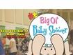 Big Ol' Baby Shower Tickets!