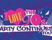 "Win Tickets To The ""I Love The 90's The Party Continues"" Tour!"