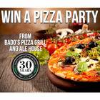 Bados Work Pizza Party