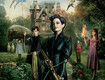 WIN TICKETS TO MISS PEREGRINE'S HOME FOR PECULIAR CHILDREN!