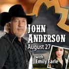 John Anderson at St. Croix Casino