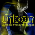 Keith Urban at Target Center