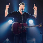 Blake Shelton at Xcel Energy Center