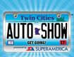 Twin Cities Autoshow ticket giveaway