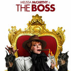 Win a copy of The Boss on Blu-Ray
