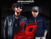 Ones to Watch presents LOCASH - The Fighters