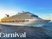 Win a Vacation on Carnival Cruise Line
