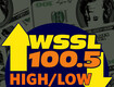Win the High/Low Jackpot on Whistle 100!