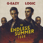 G-Eazy and Logic Tickets