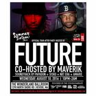 Win tickets to the Summer Sixteen After-Party hosted by Future!