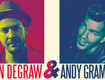 Meet Gavin DeGraw & Andy Grammer