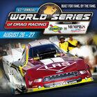 Win 2016 World Series of Drag Racing VIP Passes