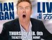 Win tickets to Brian Regan!