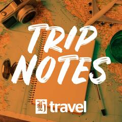 Listen to the Trip Notes Episode - Bree Tomasel, Celebrity Treasure Island, solo travel, and why we love Bali on iHeartRadio | iHeartRadio