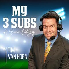 Listen to the My 3 Subs: A Soccer Odyssey Episode - My 3 Subs: EURO AND I'll STEER 2nd HALF. on iHeartRadio | iHeartRadio
