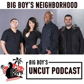 AYYDE AND BIG BOY HOOKED UP?, NEIGHBORHOOD WEIGHT LOSS, LOUIE LOVES TRUMP?