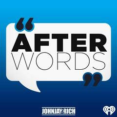 Listen to the Johnjay & Rich: After Words Episode - A woman's deep connection to Mindhunter. on iHeartRadio | iHeartRadio