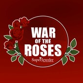 War of the Roses 9-19-17