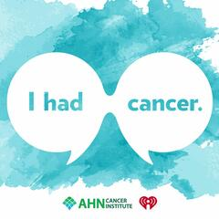 Listen to the I Had Cancer Episode - Episode 6: Newlywed battles testicular cancer on iHeartRadio | iHeartRadio