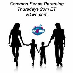 Listen to the Common Sense Parenting Episode - FOOD ALLERGIES AND HOME SCHOOLING on iHeartRadio | iHeartRadio