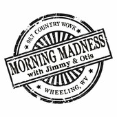 Jimmy & Otis - Morning Madness Replay: Tuesday June 20