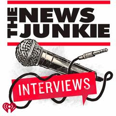 Listen to the The News Junkie: Interviews Episode - Does Trophy Hunting Save Animals? on iHeartRadio | iHeartRadio