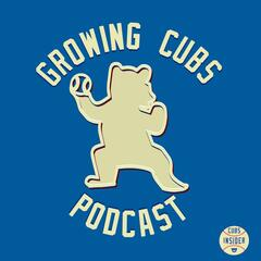 Listen to the Growing Cubs: A Chicago Prospect Podcast Episode - 16. Guest Prospect Andy Weber Talks His Approach and Defensive Improvements on iHeartRadio | iHeartRadio