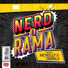 Listen to the Nerd-O-Rama with Mo'Kelly and Tawala! Episode - A journey down memory lane on the #NerdORoundtable on iHeartRadio | iHeartRadio