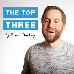 "Listen to the The Top Three Episode - BBQ Expert ""The Smoky Poet"" on iHeartRadio 