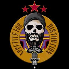 Listen to the Appetite for Distortion Episode - Rocco Guarino talks Velvet Revolver, Scott Weiland, and Sobriety | Ep. 137 on iHeartRadio | iHeartRadio