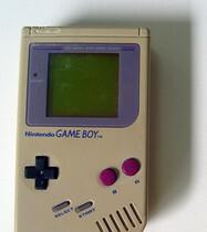 Game Boy Turns 25!