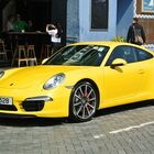 Porsches Are the Coolest Cars to Drive...