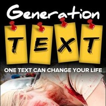 New Book That Warns About Texting & Driving