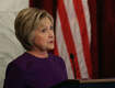"""Clinton: Decision To Pull GOP Plan A """"Victory For All Americans"""""""