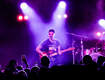 Dashboard Confessional Live @ The TLA, 1.23.17